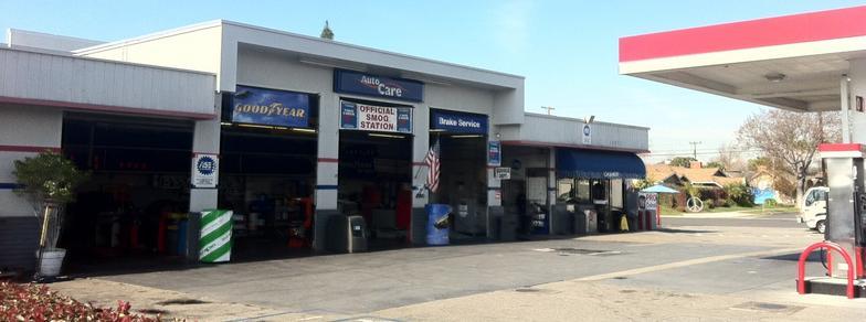 Russ Conkle 76 Service, Auto Repair, Los Alamitos, Seal Beach
